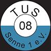 TuS 08 Senne I – Tischtennis